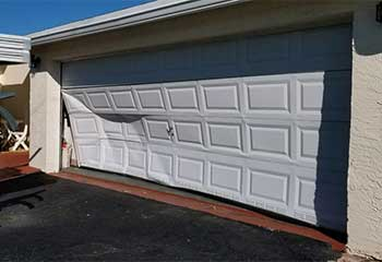 Panel Replacement | Garage Door Repair Sherman Oaks, CA