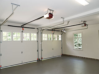 Main Benefits of Garage Door Automation | Garage Door Repair Sherman Oaks, CA